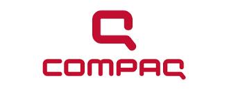 Compaq Staples